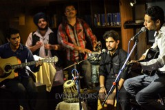 Sufi Folk Fusion by Jaipur Beats