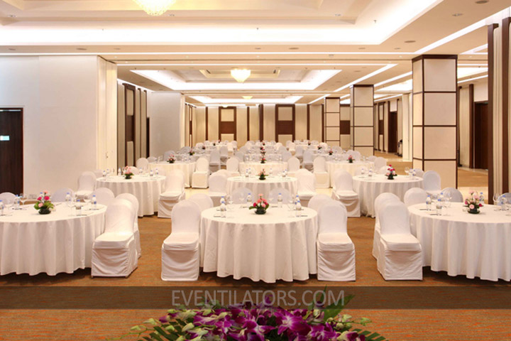 ITC Welcome Hotel- Dwarka